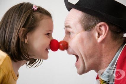 Болестта се бои не само от лекарства, но и от смях - изображение