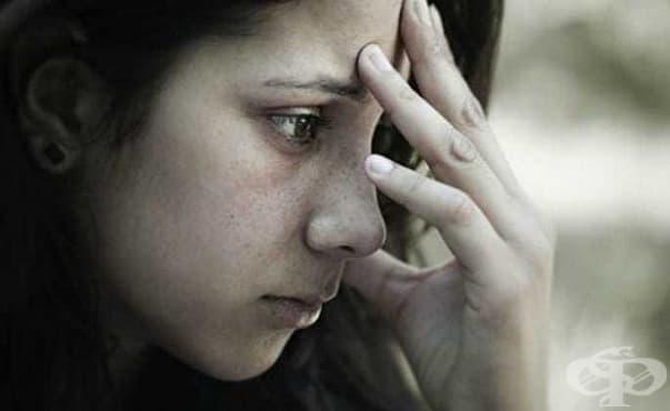 Възможно е по публикувани в мрежата снимки да разберем дали авторът им страда от депресия - изображение