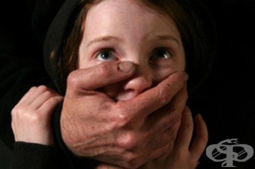 Насилие върху детето