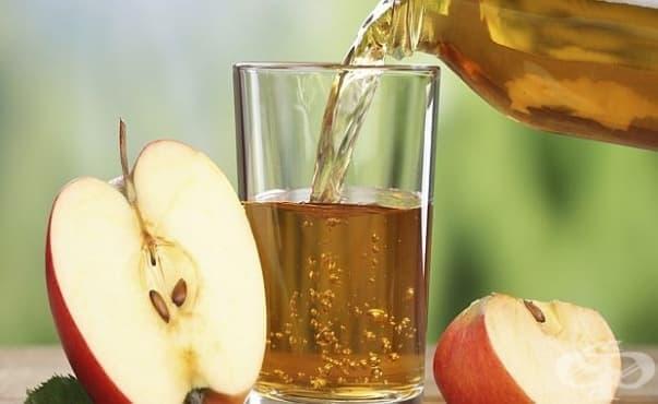 Ябълките и ябълковият сок пазят мозъчните клетки от увреждане - изображение