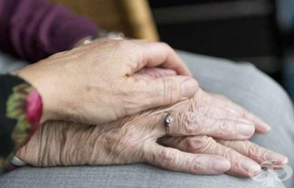 Социалната изолация допринася за загубата на памет в по-напреднала възраст - изображение