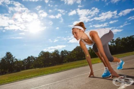Спортът намалява с 40% появата на рецидив при рак на гърдата - изображение