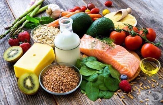 Според израелски учени средиземноморската диета намалява риска от колоректален рак - изображение