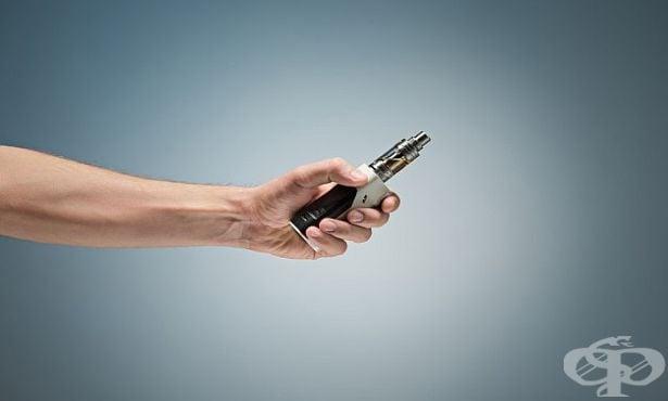 По-малко вредни ли са електронните цигари - изображение