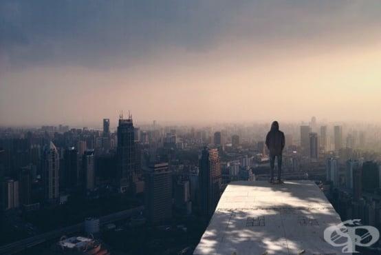 Мръсният въздух - стъпки за намаляване на негативния му ефект - изображение