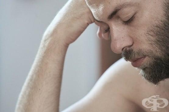 Ще спя, когато умра, или стереотипът, че истинският мъж няма нужда от много сън  - изображение