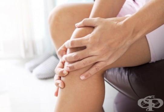 Стероидните инжекции, прилагани за остеоартрит в бедрото, може да влошат състоянието - изображение