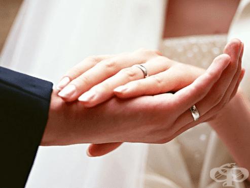 Защо мъжете се страхуват от брака - изображение