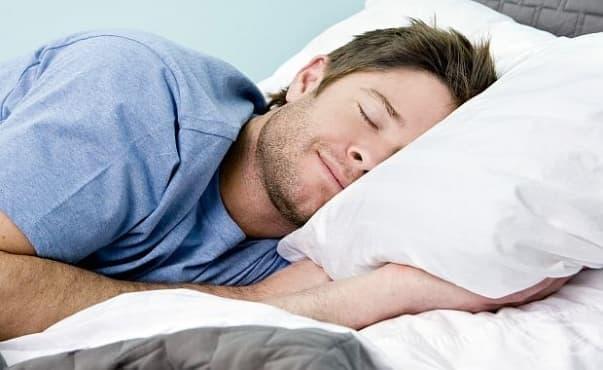 Здравият сън ни предпазва от формирането на страхове - изображение