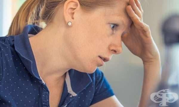 Посттравматичното стресово разстройство е свързано с повишен риск от тежки инфекции - изображение