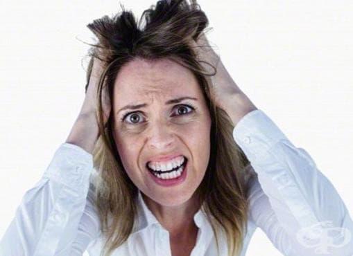 Стресът ни кара да погрозняваме - изображение