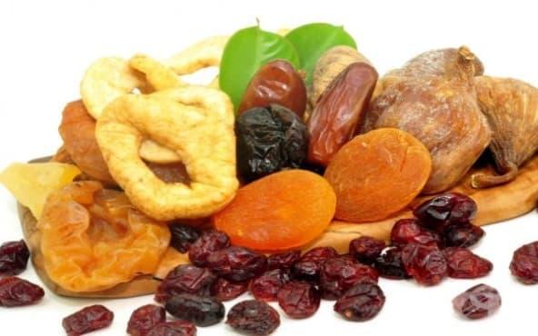 Сушените плодове могат да бъдат и вредни - изображение