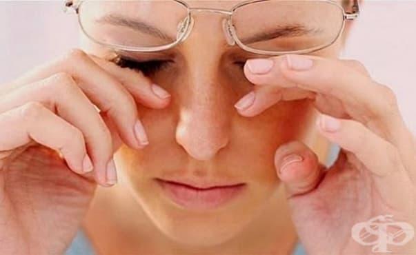 Рибеното масло не е доказано ефективно при сухота в очите - изображение