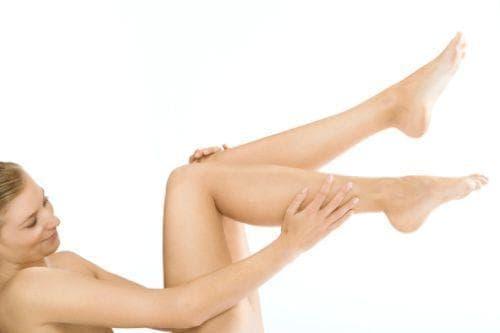 Сухото почистване на тялото е един от лесните начини за детоксикация - изображение