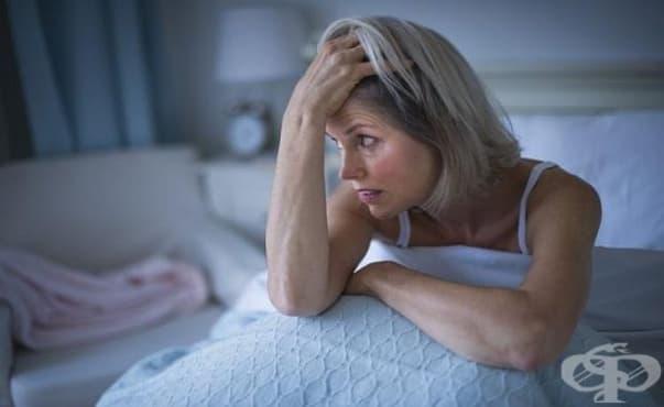 Психотерапията може да подобри съня по време на менопауза - изображение
