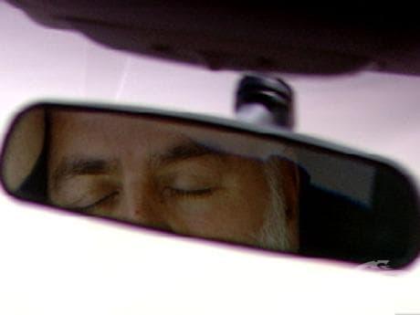 Д-р Славчо Славчев: Най-добрият начин за превенция от инциденти и заспиване на волана обаче е достатъчният сън преди тръгване на път - изображение