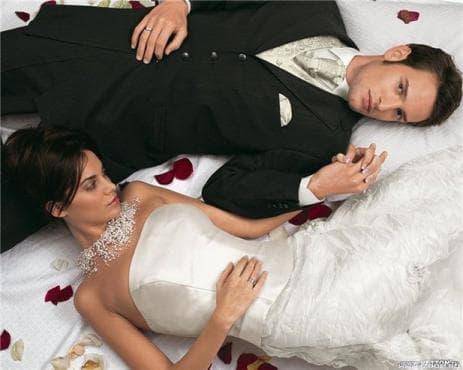 Сватбеният ден е най-стресиращият за мъжа - изображение