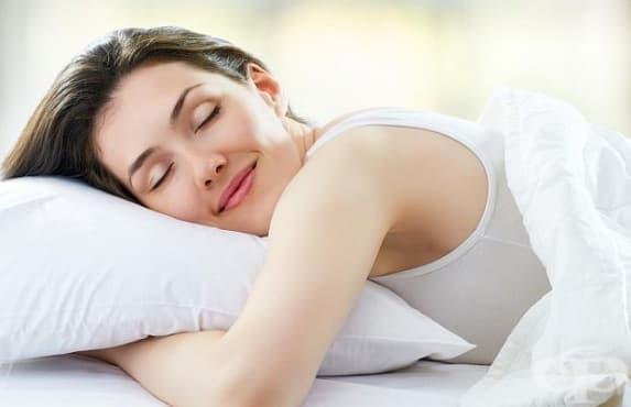 Дългият или кратък сън може да доведе до развитието на рак - изображение