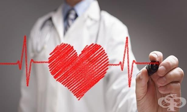 Генетична терапия лекува щети, причинени от инфаркт - изображение