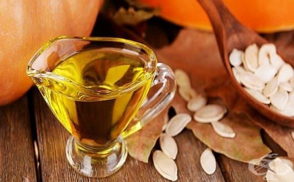 Добавянето на нерафинирано тиквено масло в хлебни изделия ги прави по-антиоксидантни - изображение