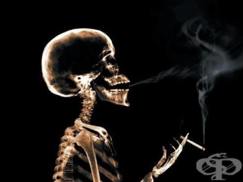Природни трикове за справяне с тютюнопушенето - изображение