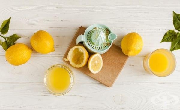 10 причини да пием топла вода с лимон всяка сутрин - изображение