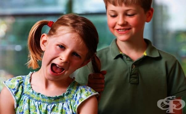 Изследователи установиха факторите, предразполагащи малтретирането между децата в семейството - изображение