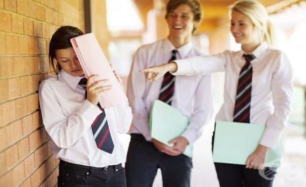 Тормозените в училище по-често страдат от сърдечносъдови заболявания - изображение