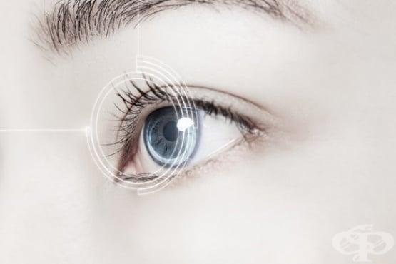 Трансплантация на ретинални стволови клетки на пациенти с глаукома  - изображение