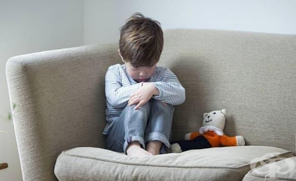 Преживяна от родителите травма в детството е свързана с проблеми в поведението на наследниците им - изображение