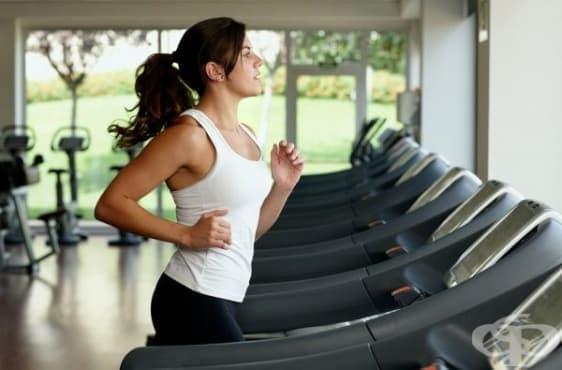 30-минутна тренировка е достатъчна, за да се промени тъканта на сърцето - изображение
