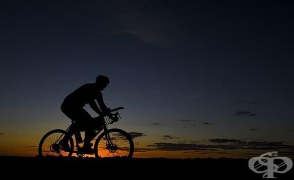 Вечерните тренировки свалят кръвното налягане при мъжете с хипертония - изображение