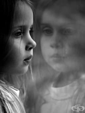 Какво премълчават здравите братя и сестри на хронично болните деца - изображение