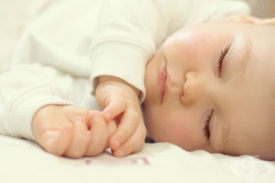 Учени разкриха механизма на Синдрома на внезапната детска смърт - изображение