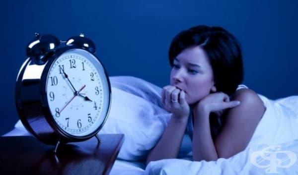 Учен разкри каква е причината за безсънието при стрес - изображение
