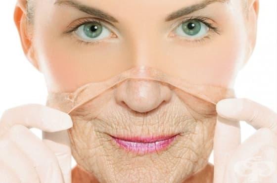 Учени създадоха уникален продукт, който подмладява лицето с 20 години - изображение