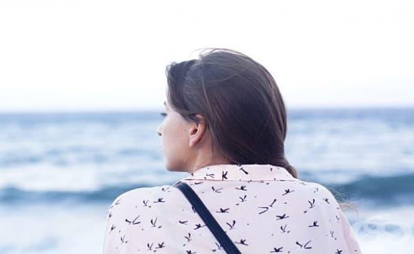 Хората реагират на тежките моменти в живота по три начина - изображение