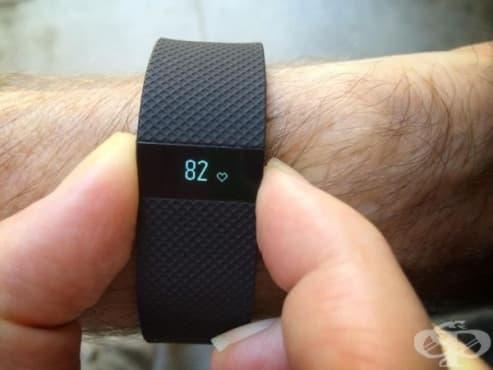 Умен часовник ще предупреждава за предстоящо заболяване - изображение