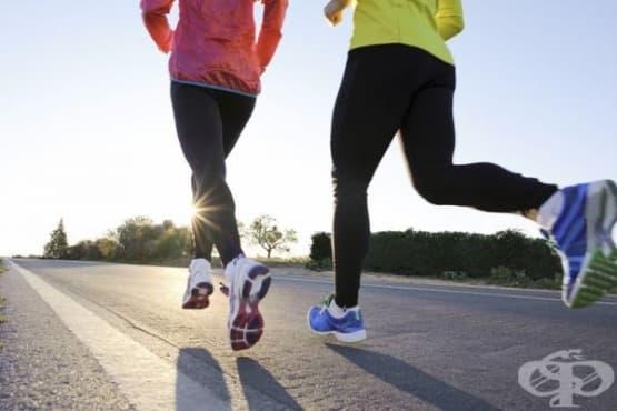 Упражненията с ниска до умерена интензивност са полезни за хората със сърповидно-клетъчна болест - изображение