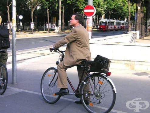 Карането на велосипед намалява риска от диабет - изображение