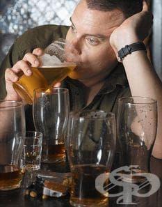 Учени разработват ваксина против алкохолизма - изображение