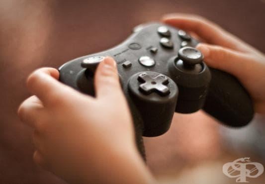 Видео игрите правят децата по-умни - изображение