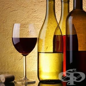 2 чаши вино на ден - балсам за мозъка! - изображение