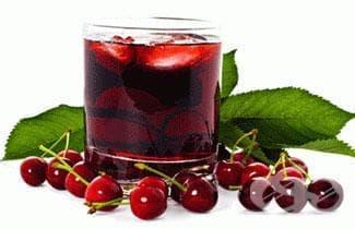 Пийте сок от вишни, ако не можете да заспите - изображение