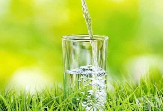 Кардиолози обясняват как се пие правилно вода - изображение