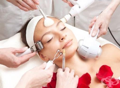 Кои са козметичните процедури, които ни вредят - изображение