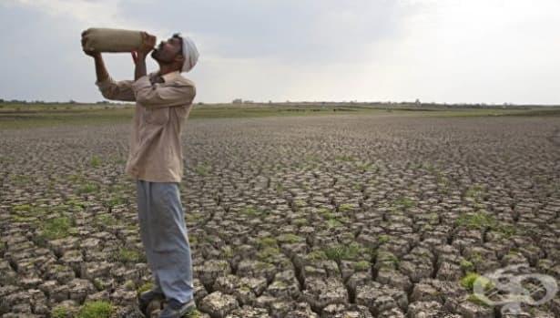 Всеки опит за охлаждане на планетата с аерозоли ще завърши с катастрофа - изображение