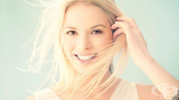 Усмивката побеждава стреса - изображение