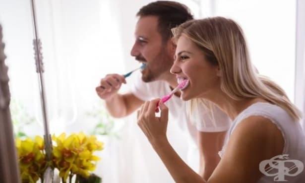 Заболяването на венците може да доведе до рак - изображение