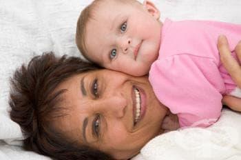 Идеалната майка е 40-годишната - изображение